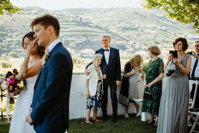 Quinta de casamento