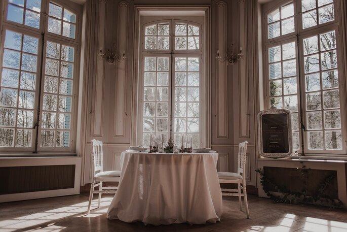 Photo : Château de Rajat