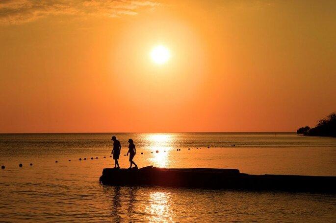 Las mejores islas de Colombia para ir con tu pareja