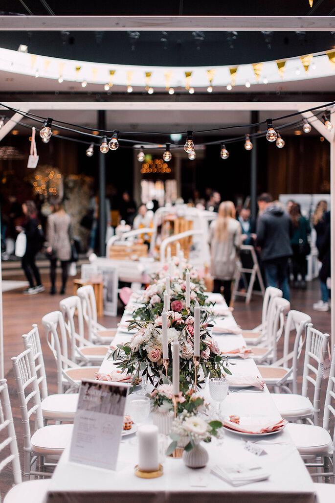 Hochzeitsmessen in Deutschland 2020 und 2021