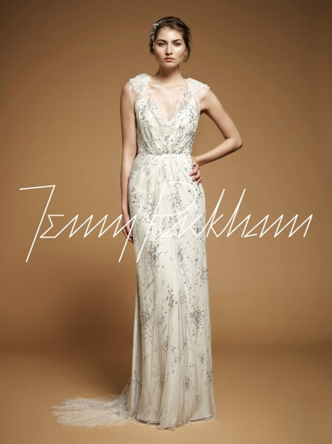 Jenny Packham Bridal Collection 2012 Mod.Callie