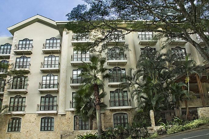 Hotel Movich Casa de Alférez