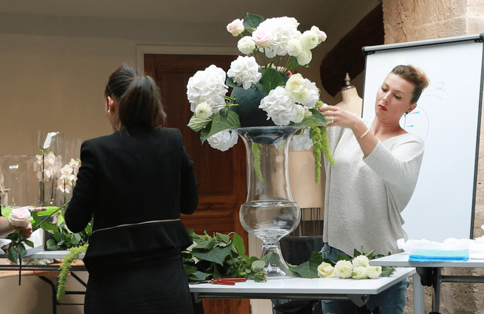 International Wedding Atelier – Wedding Workshop by Label' Emotion