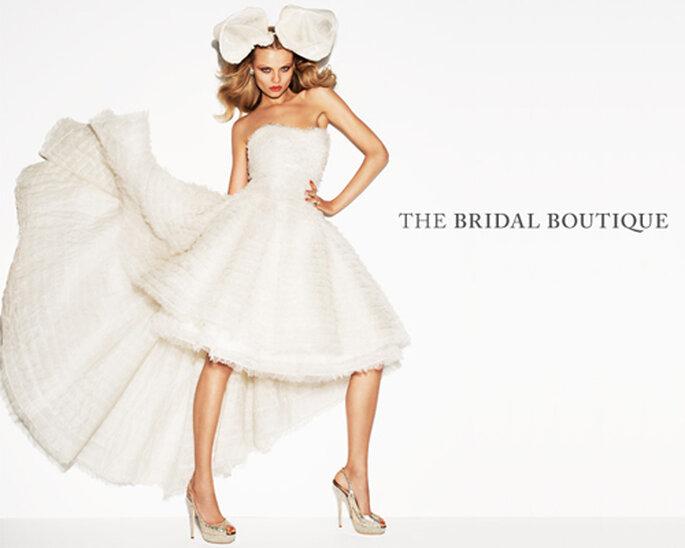 Colección de zapatos de novia Jimmy Choo