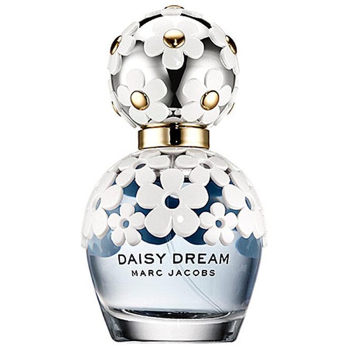 Los 12 perfumes más populares para el día de tu boda. Foto: Daisy Dream by Marc Jacobs