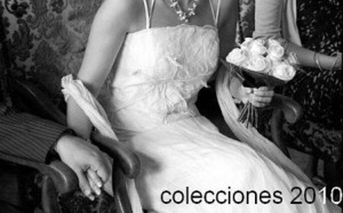 Conoce las tendencias en vestidos de novia para este 2010