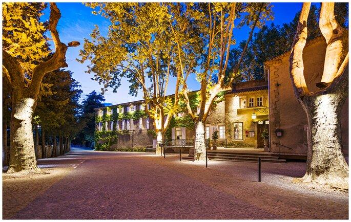 Crédit photo : Moulin de Vernègues