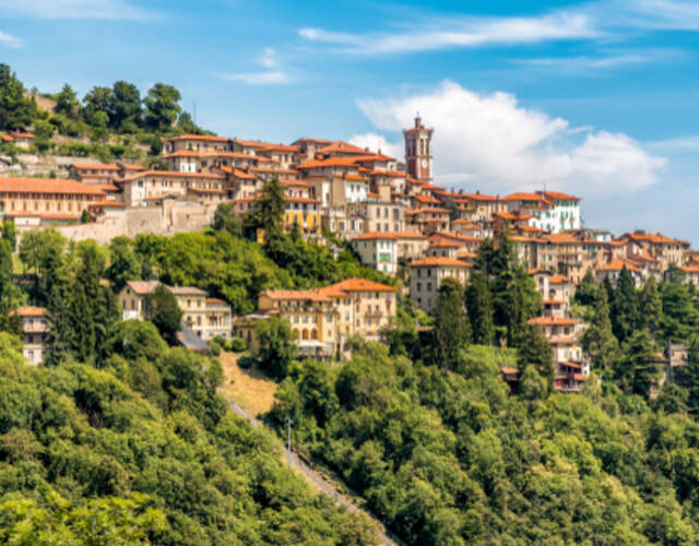 Providers in Varese