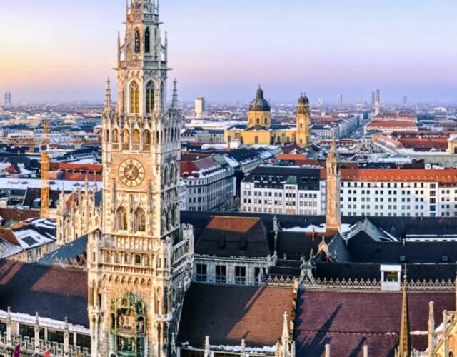Das Beste für Ihre Hochzeit in Regensburg
