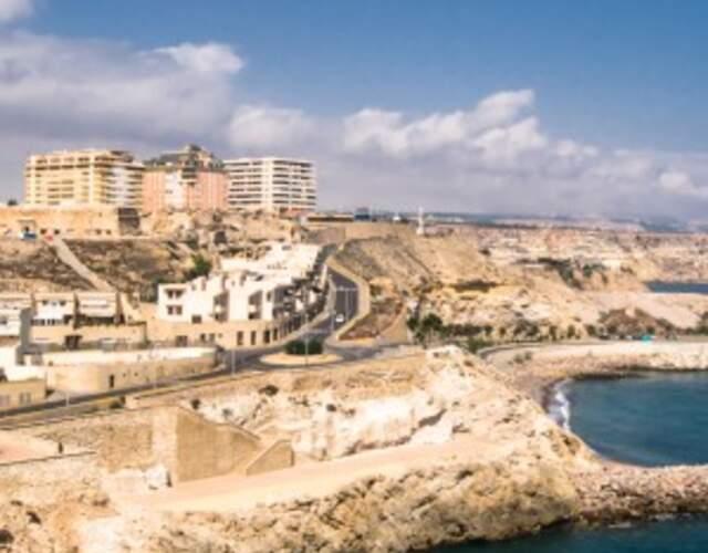 Organiza tu boda en Melilla