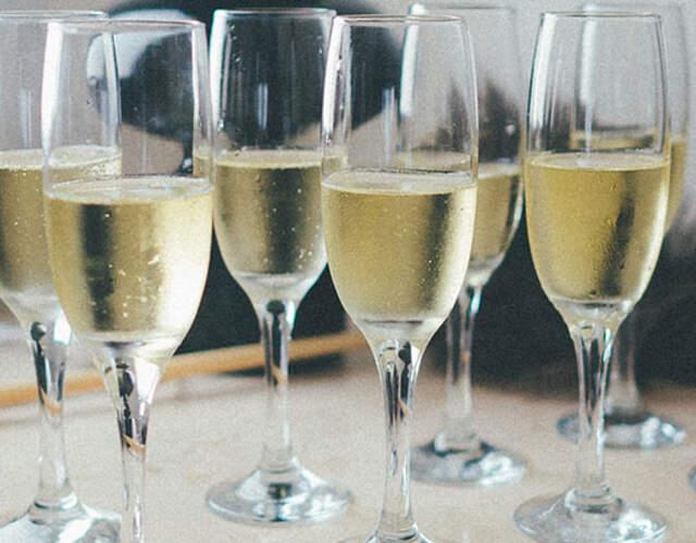 Vin, Champagne & Boissons pour mariage - Aix-en-Provence