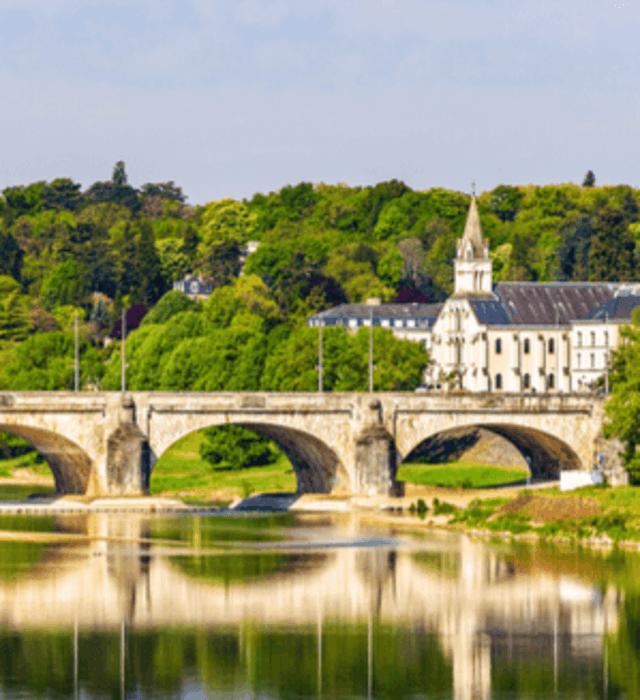 Les meilleurs prestataires pour votre mariage - Indre-et-Loire (37)