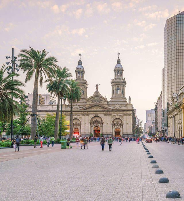Matrimonios Los Ríos Región