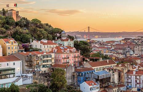 Sposarsi in Portogallo