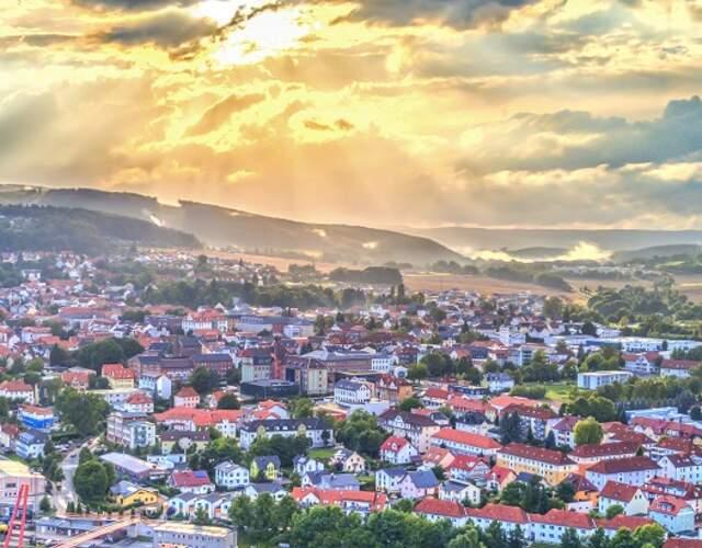 Das Beste für Ihre Hochzeit in Thüringen