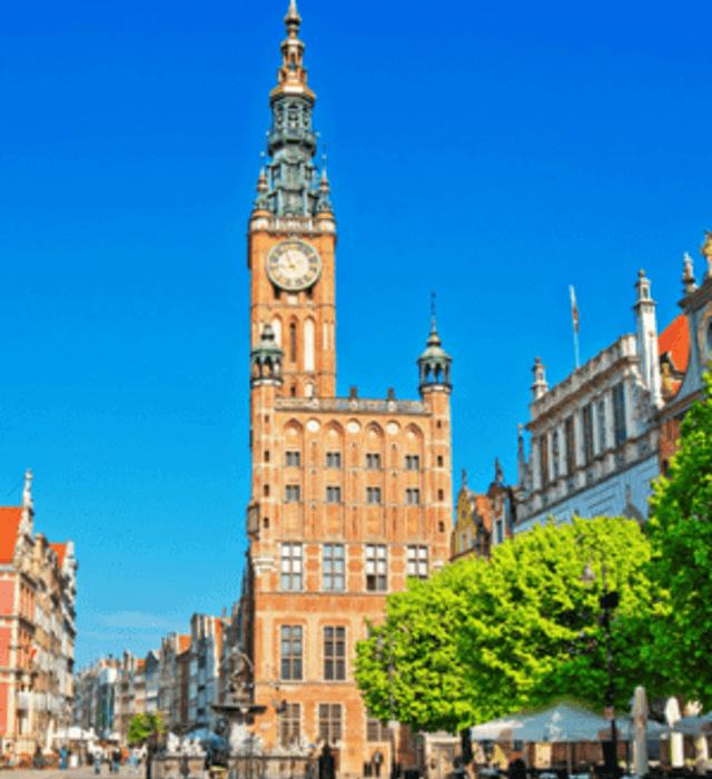 Najlepsi usługodawcy ślubni - Gdańsk