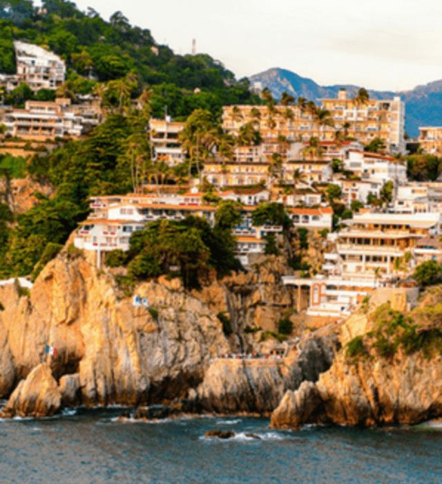 Lo mejor para tu boda en Acapulco