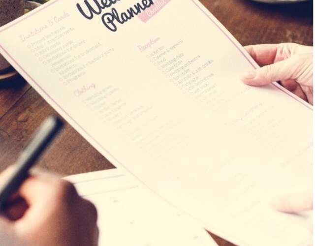 Wedding Planners / Organizadores de casamentos  Guarda
