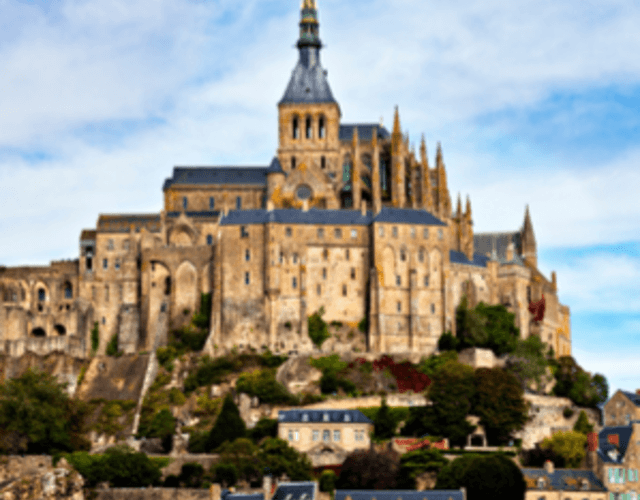 Les meilleurs prestataires pour votre mariage - Seine-Maritime (76)