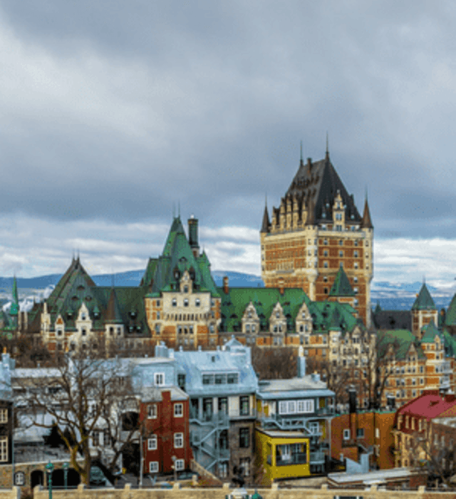 Providers in Quebec