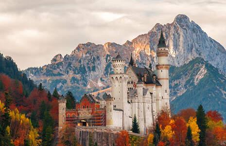 Pobierz się w Niemcy
