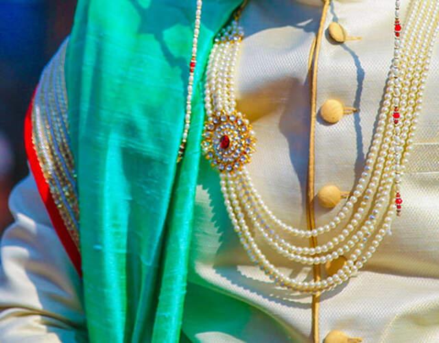 Wedding Sherwani in Jaipur