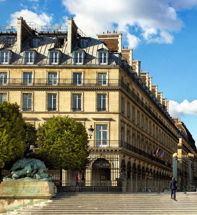 Les meilleurs prestataires pour votre mariage - Versailles