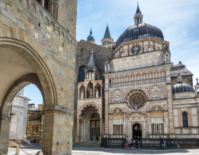 Il meglio per il tuo matrimonio - Bergamo città