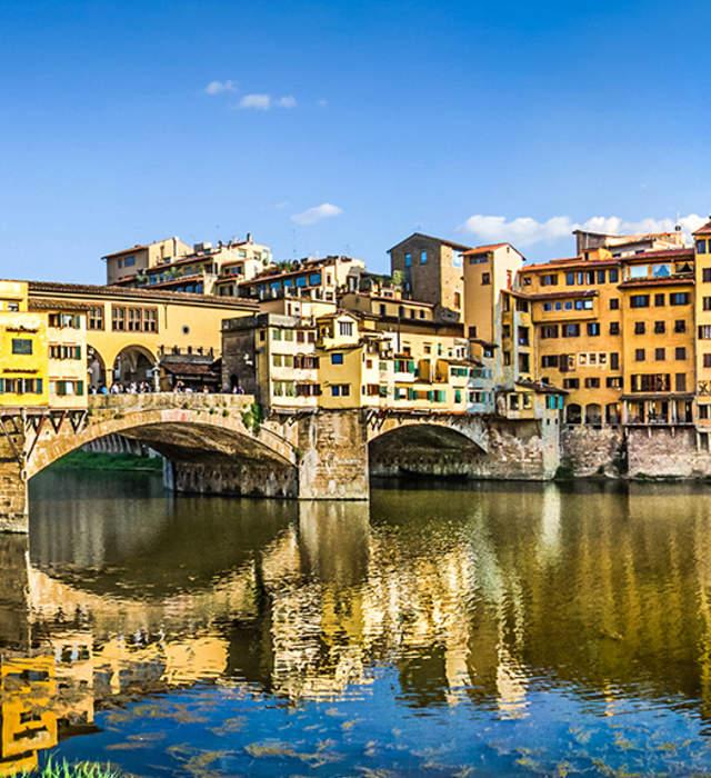 Il meglio per il tuo matrimonio - Firenze