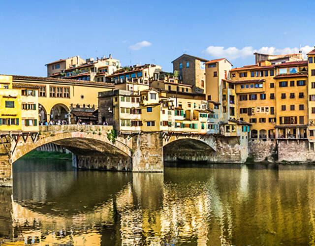 Il meglio per il tuo matrimonio - Firenze città