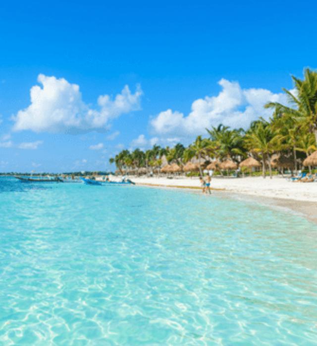 Lo mejor para tu boda en Cancún