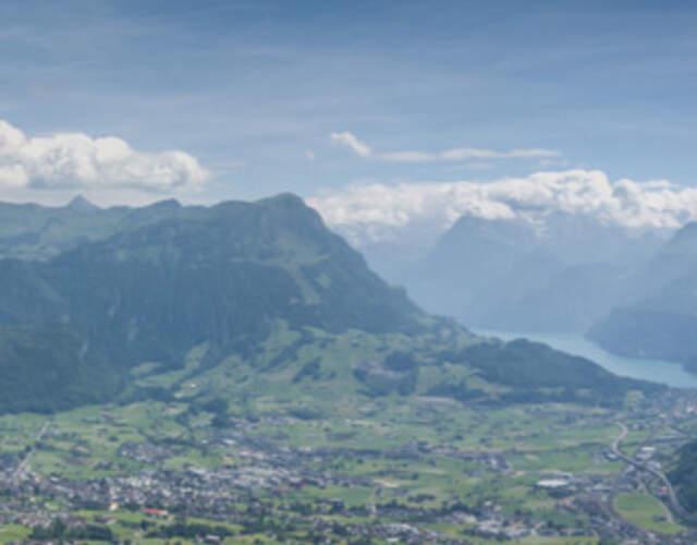 Das Beste für Ihre Hochzeit in Schwyz