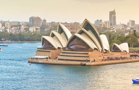 Sposarsi in Australia
