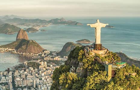 Pobierz się w Brazylia