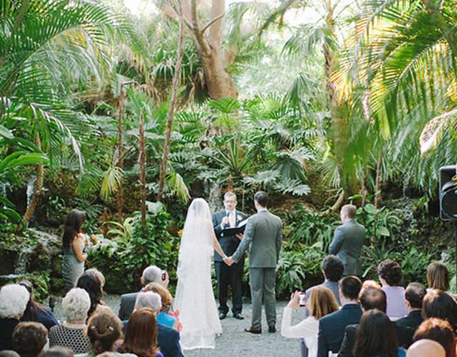 Cerimónia de casamento - Celebrantes Madeira