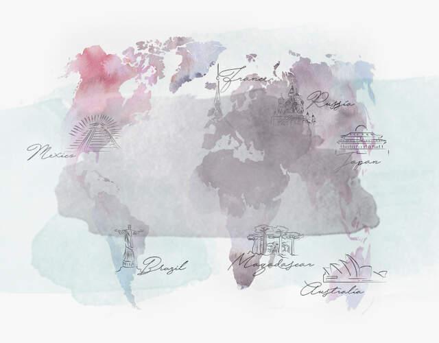Online bedrijven en internationale merken