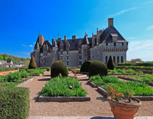 Châteaux pour mariage - Charente-Maritime (17)