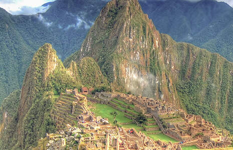 Cásate en Perú