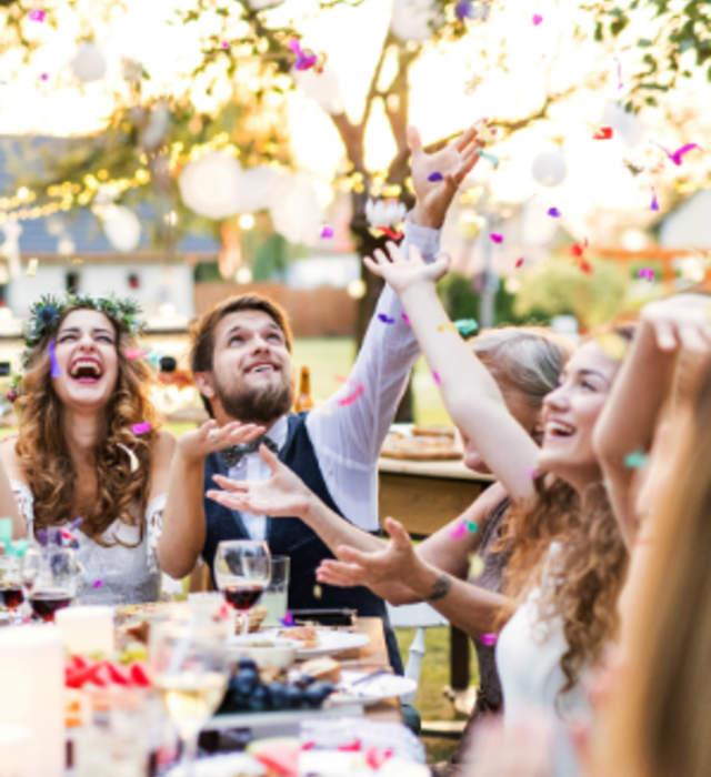 Goście weselni Opolskie