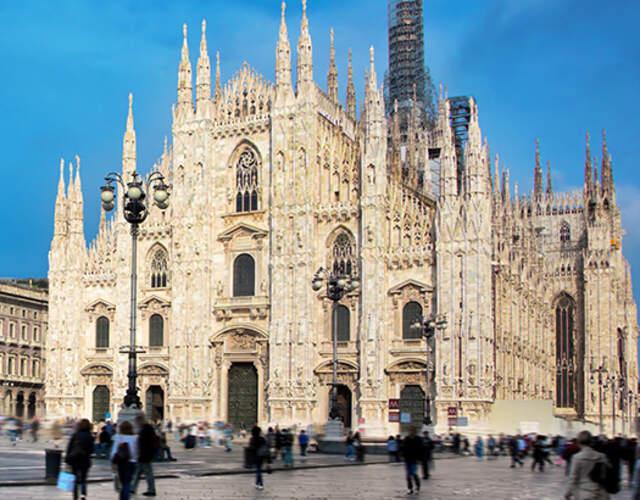 Il meglio per il tuo matrimonio - Milano