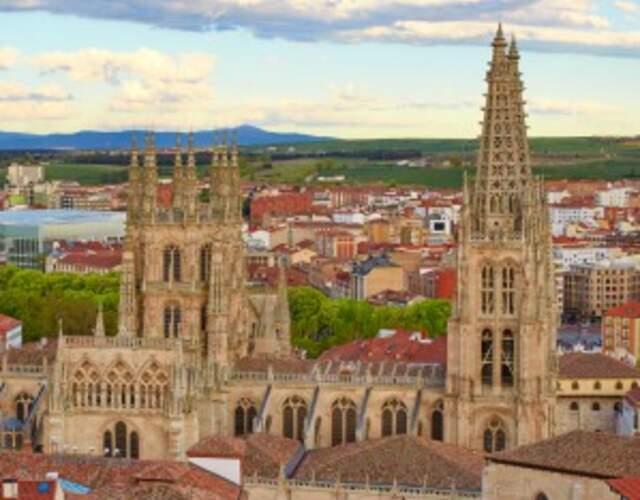 Organiza tu boda en Burgos