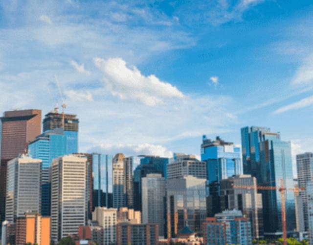 Providers in Alberta