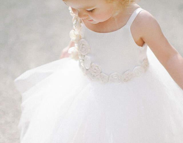Ropa de niños para bodas en Alcorcón