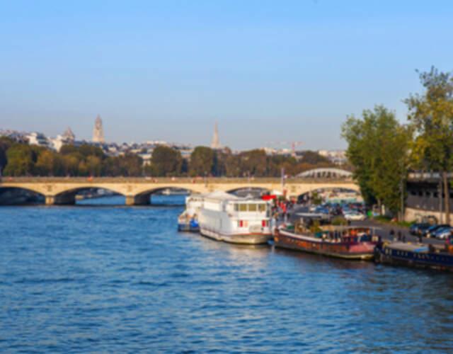 Bateaux pour mariage - Dordogne (24)