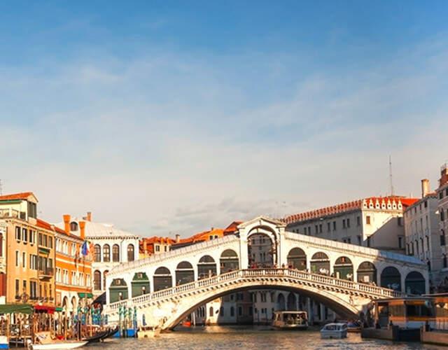 Il meglio per il tuo matrimonio - Venezia città