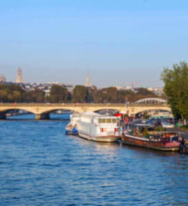Bateaux pour mariage - Haute-Garonne (31)