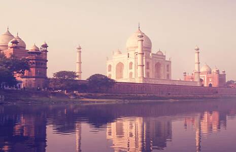 Mariage à l'étranger - Inde