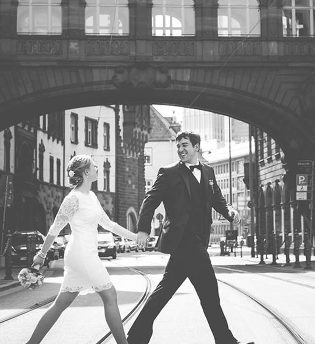 Wedding Photo & Video in City of Bristol