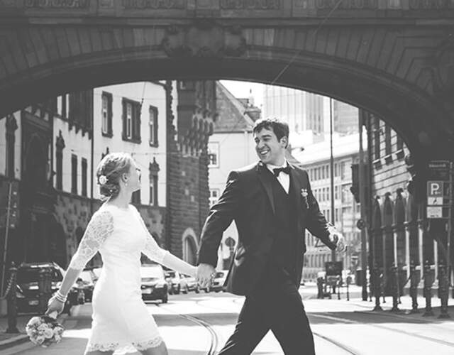 Wedding Photographers in New York