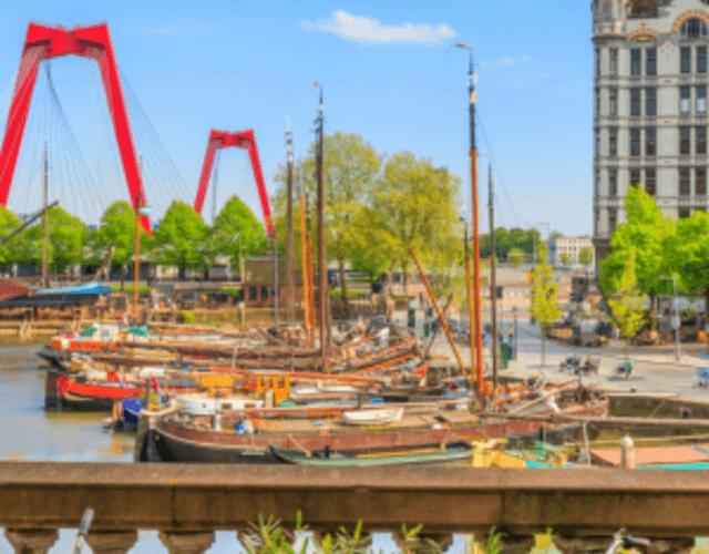 Het beste voor uw bruiloft in Den Haag